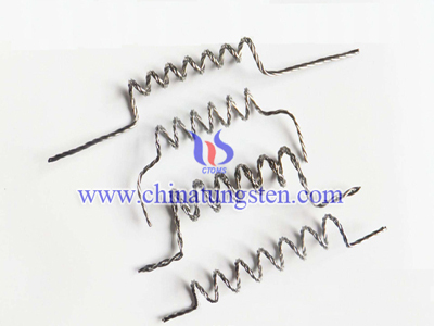 Non-sag Tungsten Wire Picture